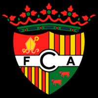 FC Andorra team logo
