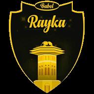 Rayka Babol team logo