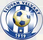 Slovan Velvary team logo
