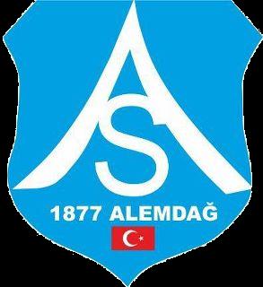 1877 Alemdagspor team logo