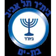 Beitar Tel Aviv Bat Yam team logo
