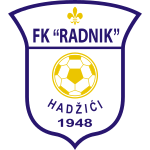 Radnik Hadzici team logo