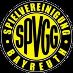 SpVgg Bayreuth team logo
