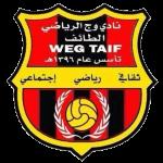 Weg SC team logo