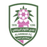 Al-Anwar team logo