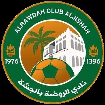 Al-Rawdhah team logo