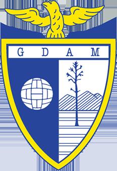 Aguias Do Moradal team logo