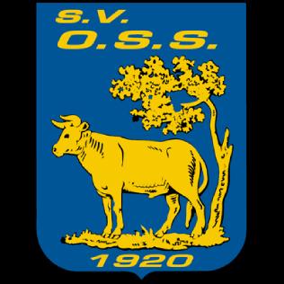 OSS 20 team logo