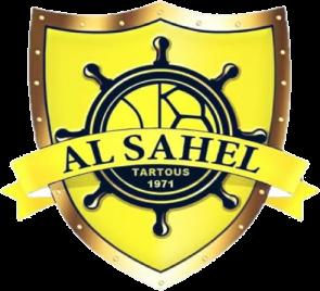 Al-sahel Tartus team logo