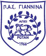Pas Giannina team logo
