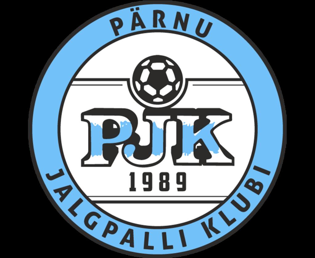 Parnu Jalgpalliklubi team logo