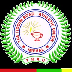 TRAU FC team logo