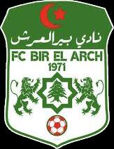 Fc Bir El Arch team logo