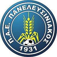Panelefsiniakos team logo