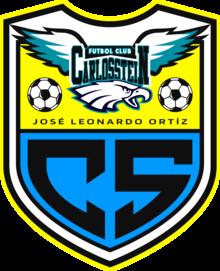Carlos Stein FC team logo