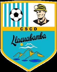 Deportivo Llacubamba team logo