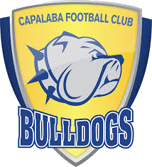 Capalaba FC team logo