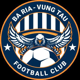 Ba Ria Vung Tau team logo