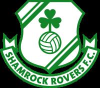 Shamrock Rovers II team logo