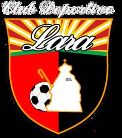 Fundacion Lara Dva team logo