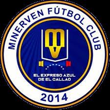 Minerven Expreso Azul team logo