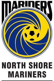 North Shore Mariners team logo