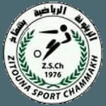Zitouna Chommakh team logo