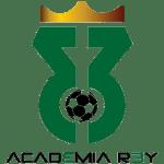 Academia Rey team logo