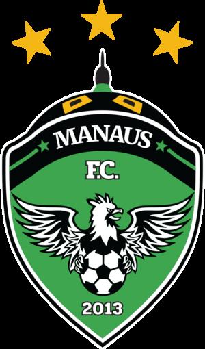 Manaus team logo