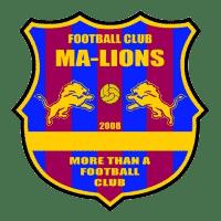 FC Maan team logo
