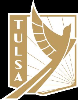 FC Tulsa team logo