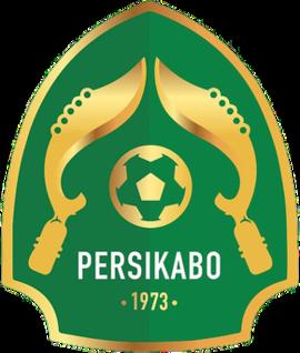 Persikabo 1973 team logo