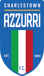 Charlestown Azzurri team logo
