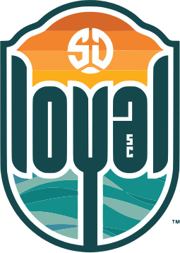 San Diego Loyal team logo