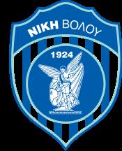 Niki Volou team logo