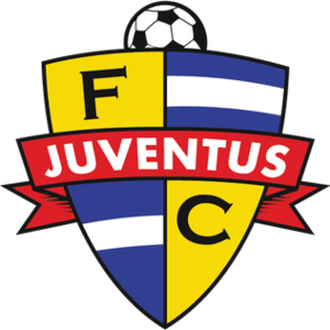 Juventus Managua team logo
