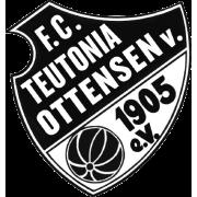 Teutonia Ottensen team logo