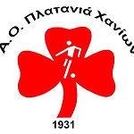 Platanias team logo