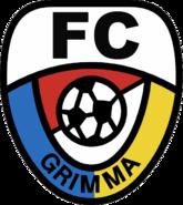 FC Grimma team logo