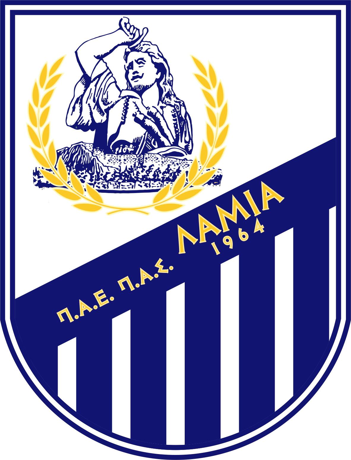 Lamia team logo