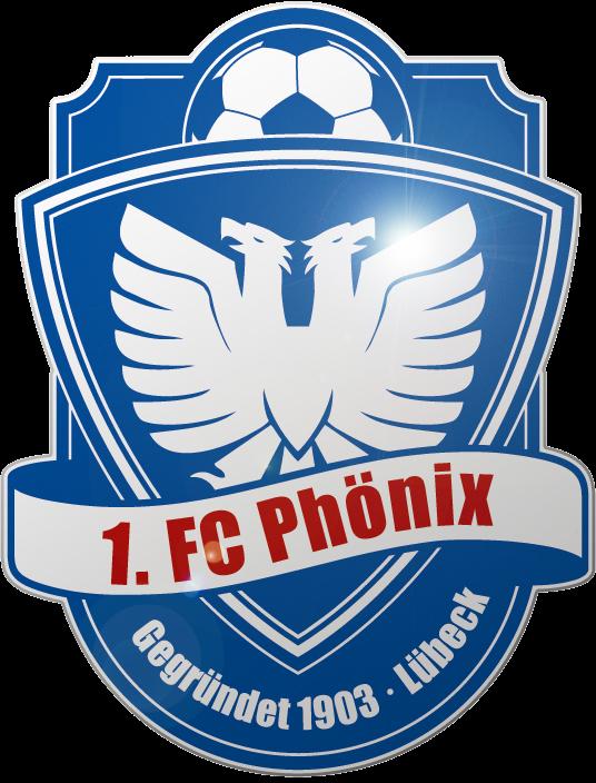 VfB Phoenix Lubeck team logo