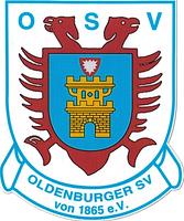 Oldenburger SV team logo