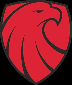 Ishoj IF team logo