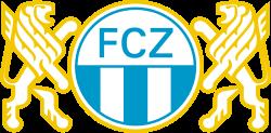FC Zurich II team logo