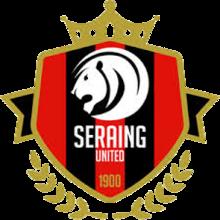 RFC Seraing team logo