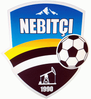 Nebitci team logo