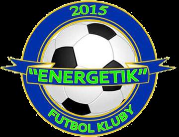 FC Energetik team logo