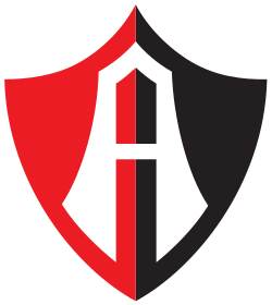 Atlas (w) team logo