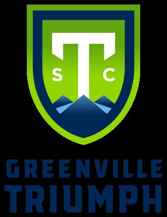 Greenville Triumph SC team logo