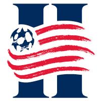 New England Revolution II team logo